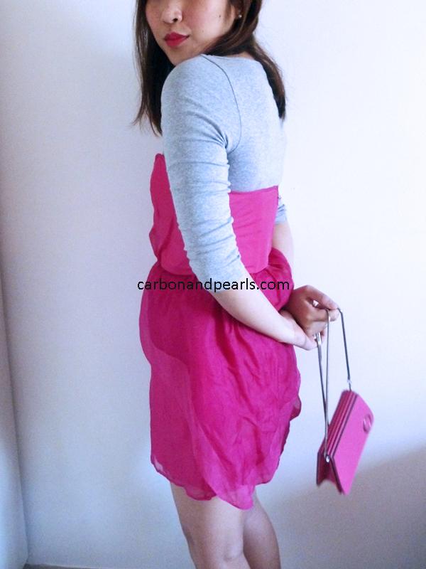 11jul15 - pink dress1